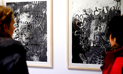 Die Kunst-Galerie auf der Kuhwiese
