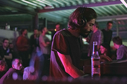 Das Meakusma Festival ignoriert Grenzen jeder Art, ob musikalisch oder national