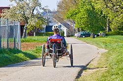 Attraktive Radwege für Touristen und Ostbelgier