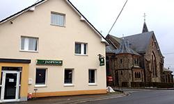 Ein ganzes Dorf kauft den Saal Jaspesch in Mürringen