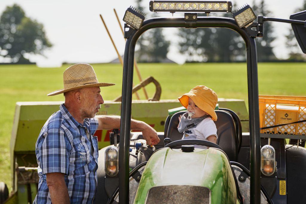 Wir müssen reden! Wie die Landwirtschaft wieder zum Gesprächsthema wird