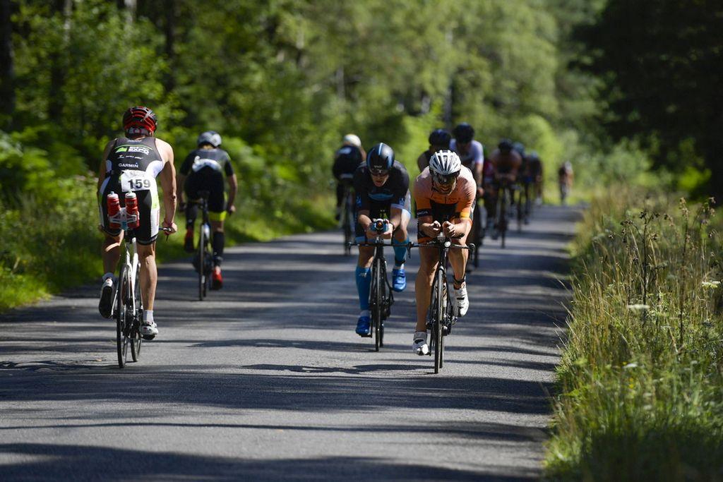 Eupen-Triathlon wird CO2-neutraler Ostbelgien-Triathlon