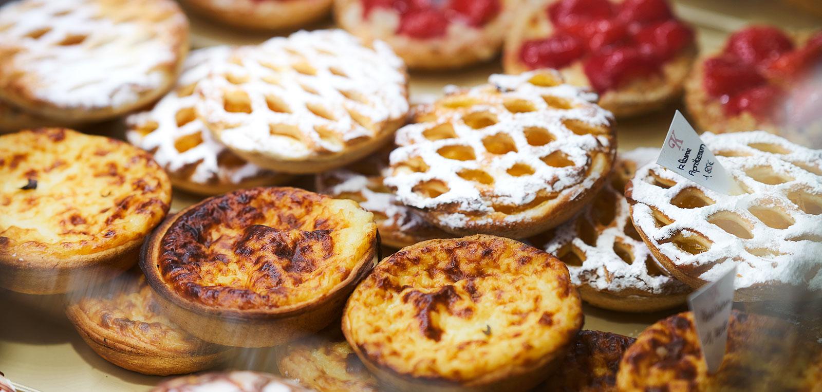 Ostbelgien - ein kulinarisches Erlebnis