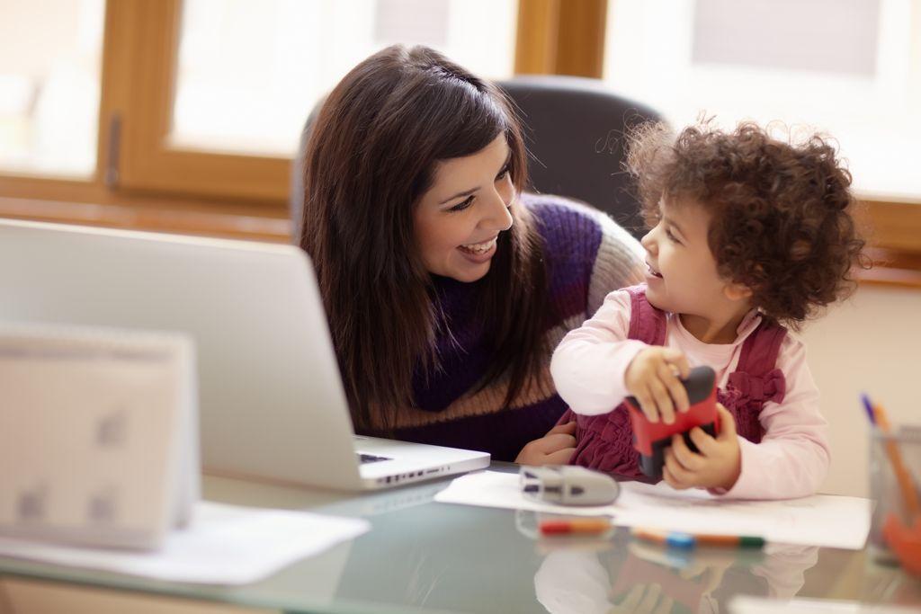 Familie und Beruf