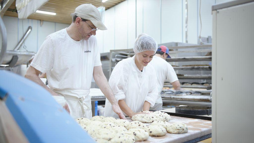 Lecker und kreativ - Bäckerei Konditorei Kockartz