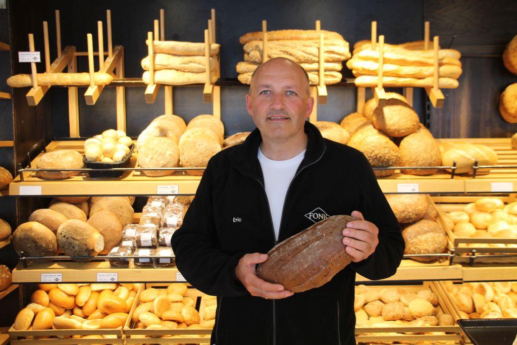 Bäcker-Handwerk 2.0