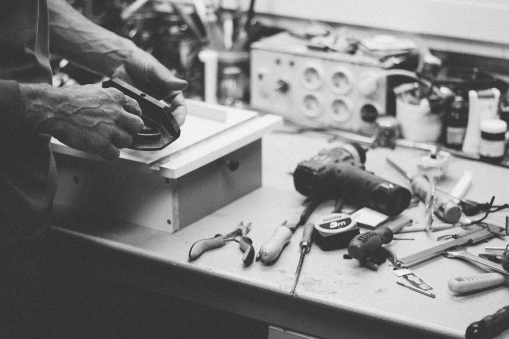 """Interaktiver Workshop """"Handwerksdesign – Von der Idee zum Prototyp"""""""