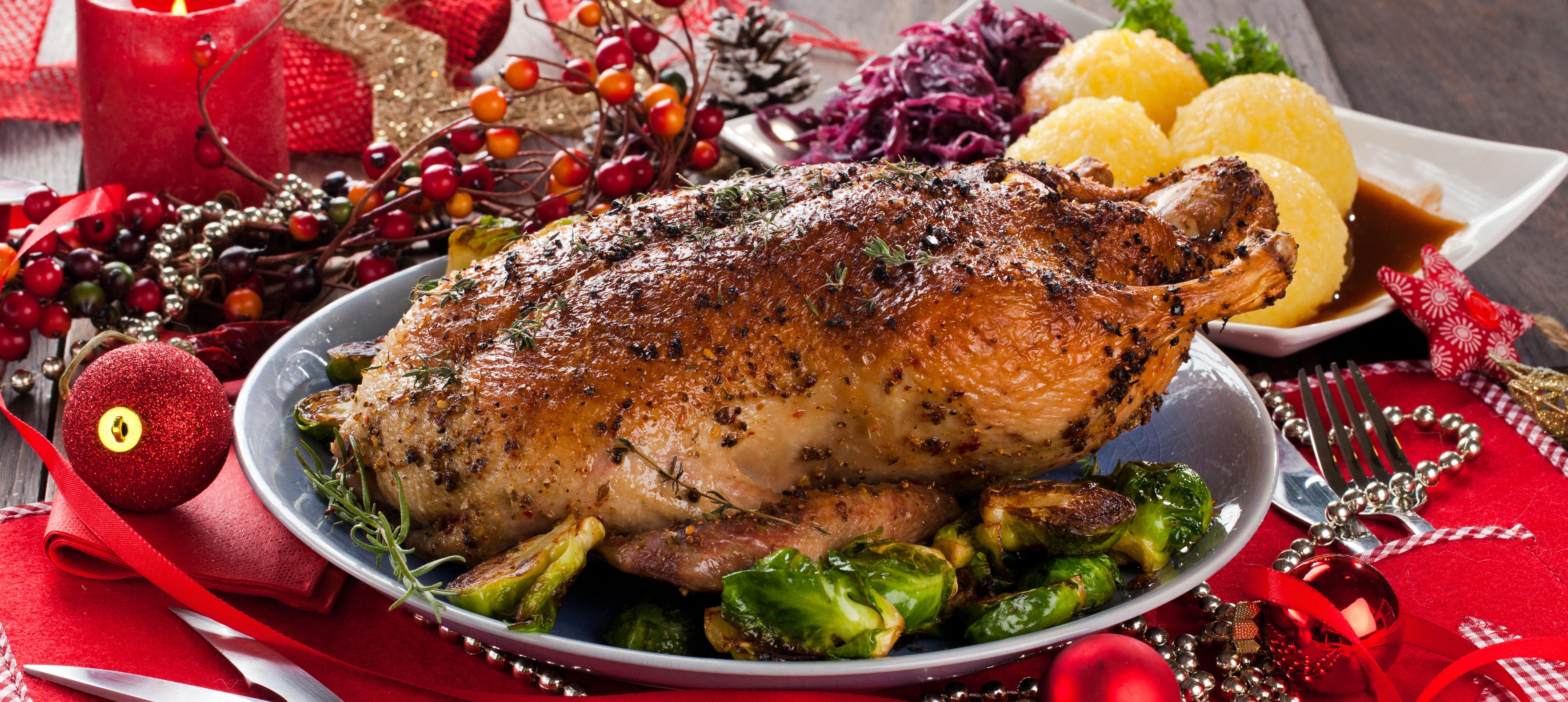 """Kulinarische Tipps zum """"Fest der Liebe"""""""