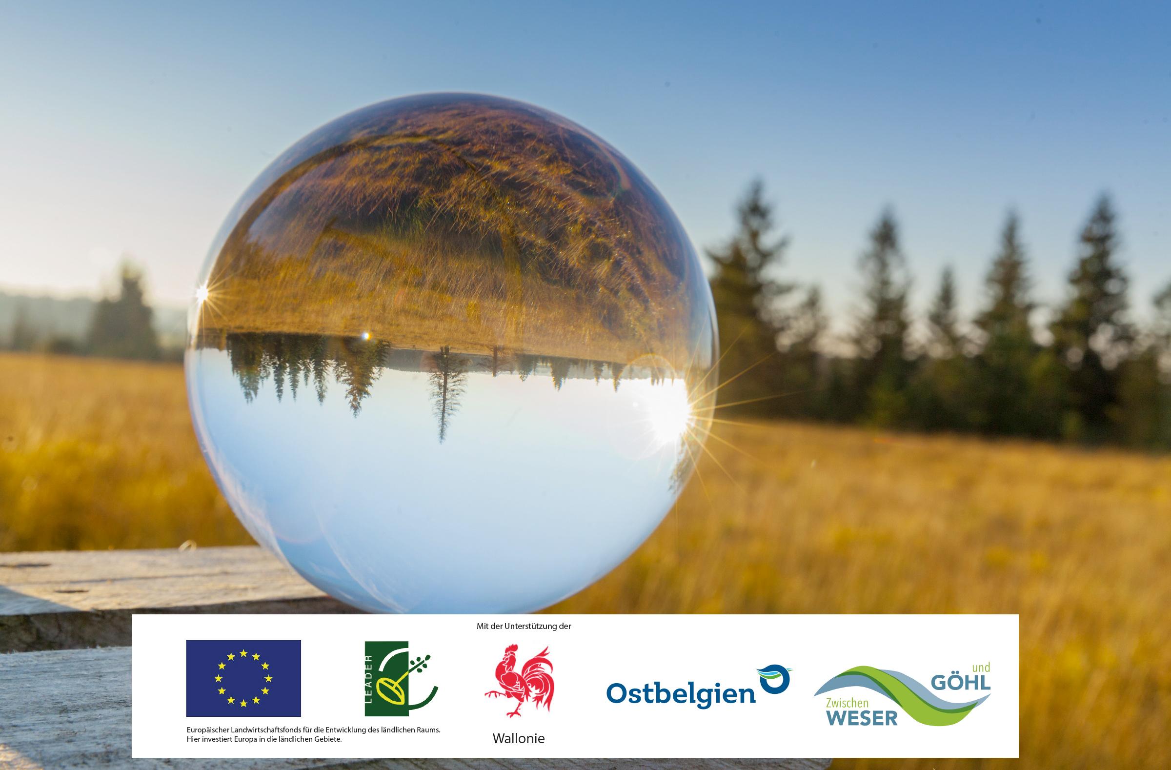 Tourismus: Gestalten Sie ostbelgische O-asen mit!
