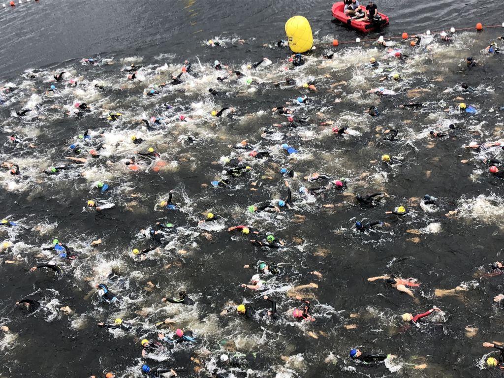 35. Ostbelgien-Triathlon glänzte nicht nur mit sportlichen Leistungen
